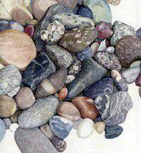 watercolour_rocks_12x12_on_canvas