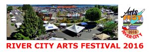 Campbell River Rec City Art Fest