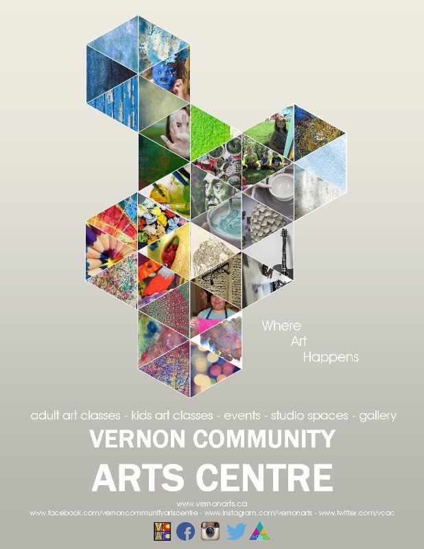 Vernon-Community-Arts-Centre