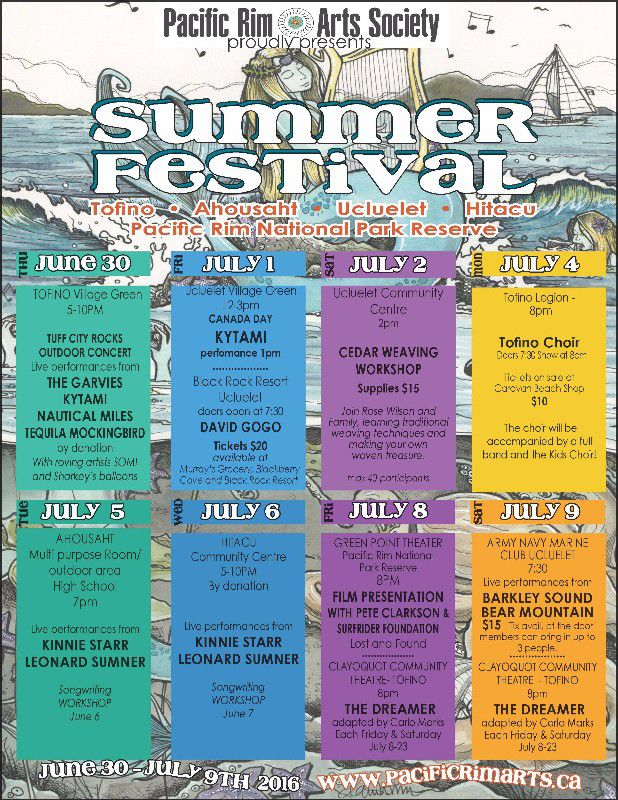 Pacific-Rim-Arts-SUMMER-FEST-SCHEDULE