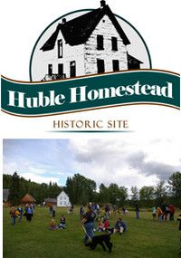 Huble-Homestead