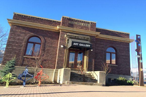 Salmon-Arm-Arts-Centre