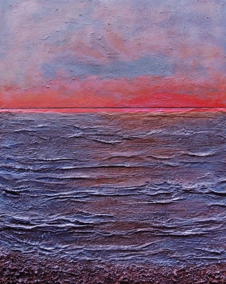 Monica-Gewurz-A-Meditative-Moment-II-24x30-inch