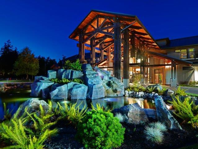 Lodge-Exterior