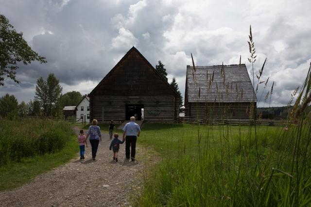 Golden-Raven-Huble-Homestead-Historic-Site
