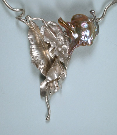 Sterling-Silver-Pearl-Necklace