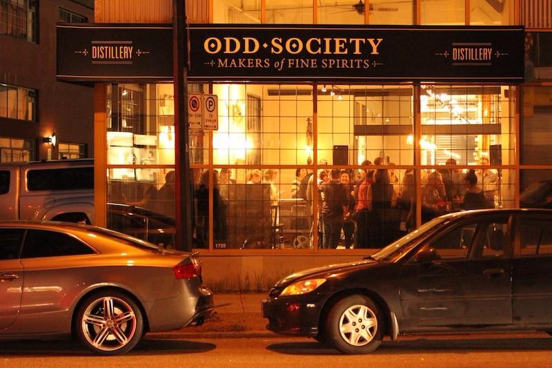 odd-society
