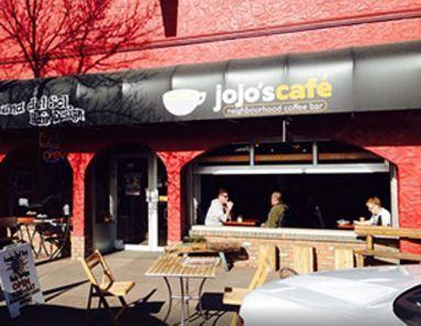 Jojos-Cafe