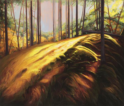 Spilling-Light-46x54-oil-on-canvas-2014-300dpi-1