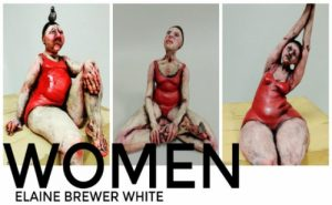 Women in Red – Interview with Elaine Brewer-White