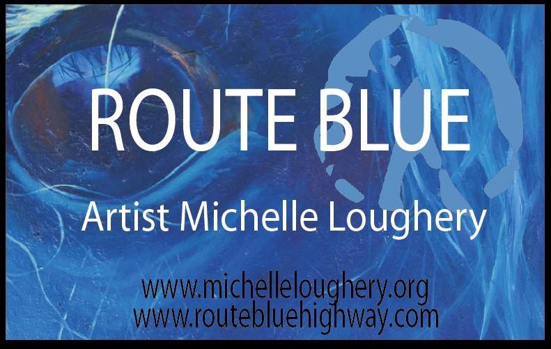 Route-Blue