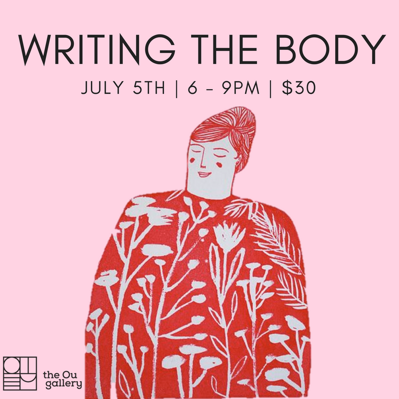 Writing-the-Body