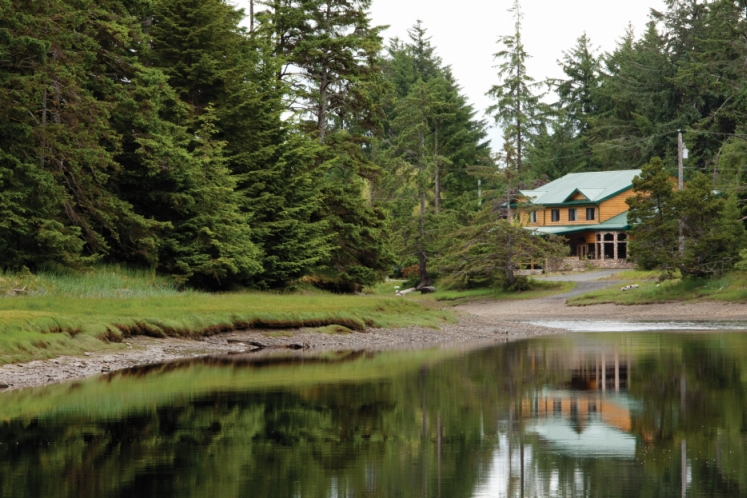 Haida-Gwaii-Museum