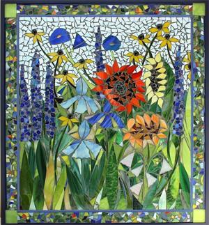 VER-mosaic