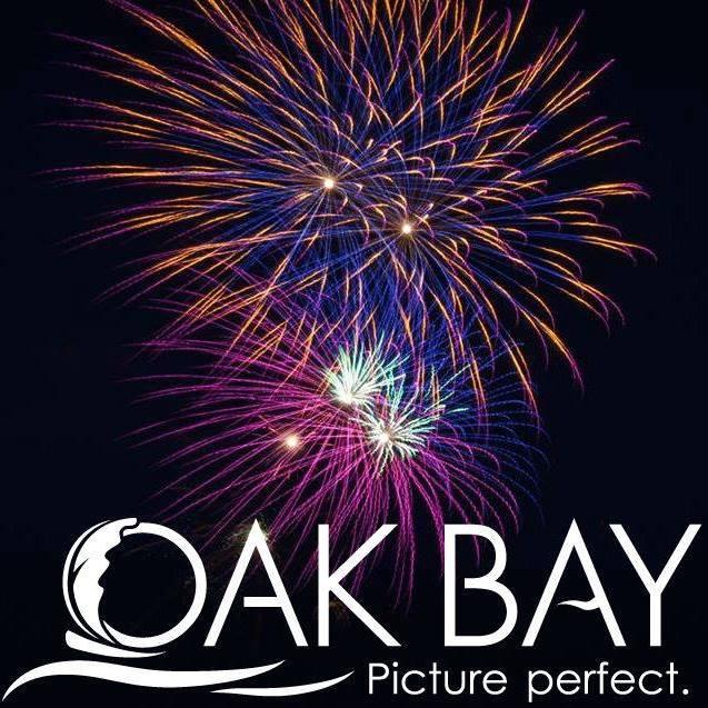 Oak-Bay