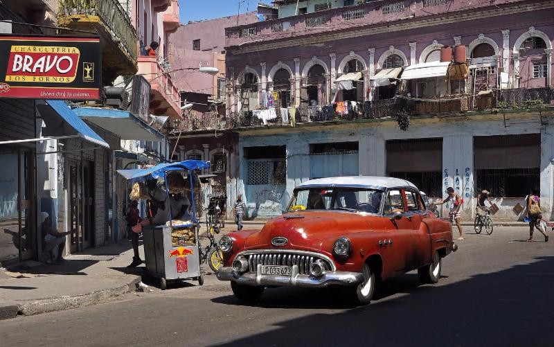 havana-in-color