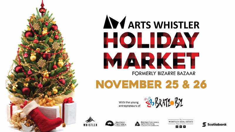 Arts-Whistler-Holiday