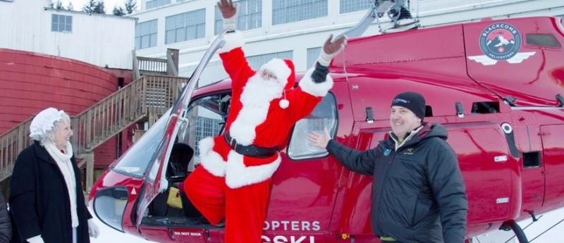Santa-is-here