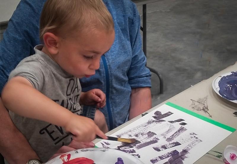 Children-Workshops