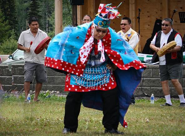 Cultural-dancing