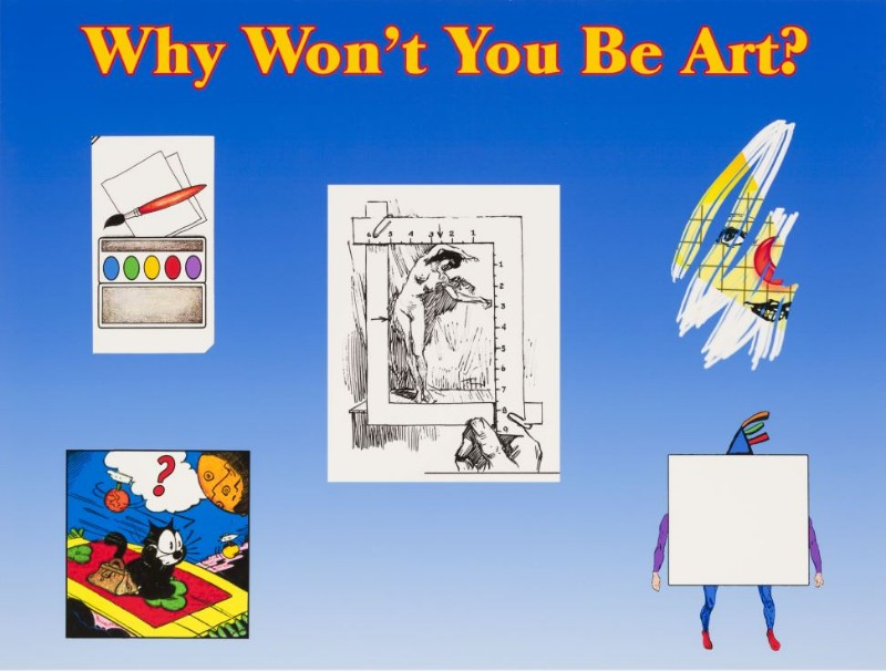 why-wont-you-be-art
