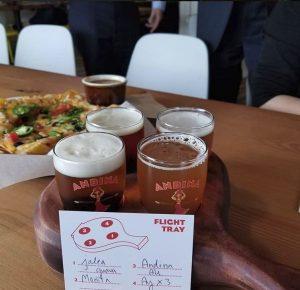 Vancouver's East Village: Amazing Beer & Even Better Food