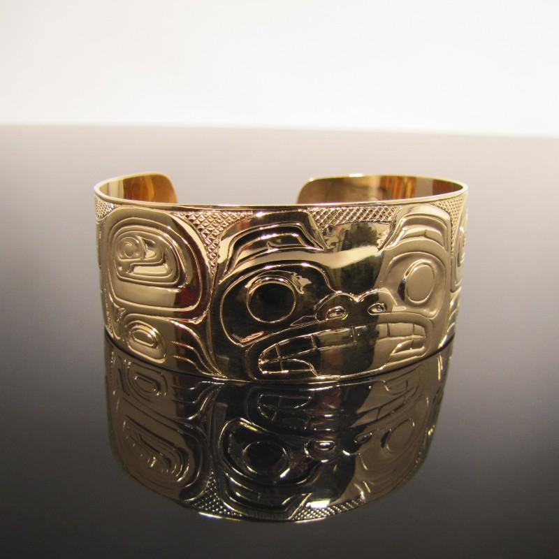 Gold-Bear-Bracelet-002