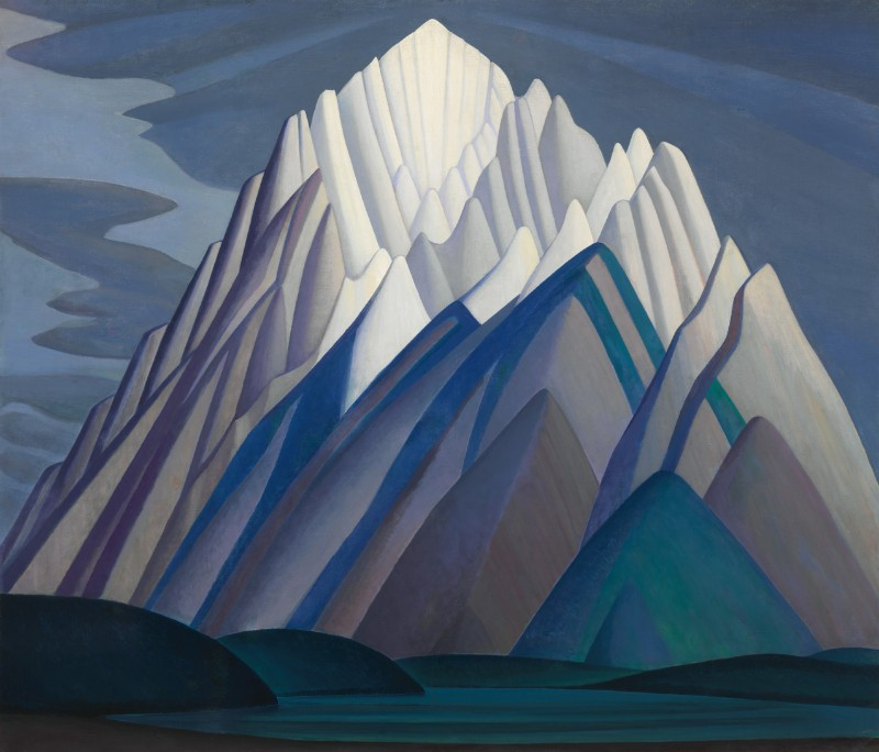 Mountain-Forms-Lawren-Harris