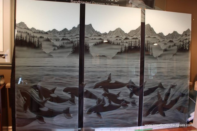 orca-wall