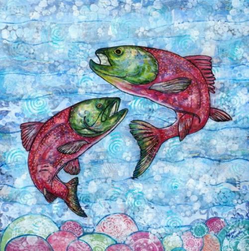 Upstream-Is-Calling-LauraLeeder-300dpi
