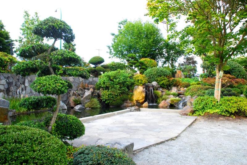 Nikkei-garden