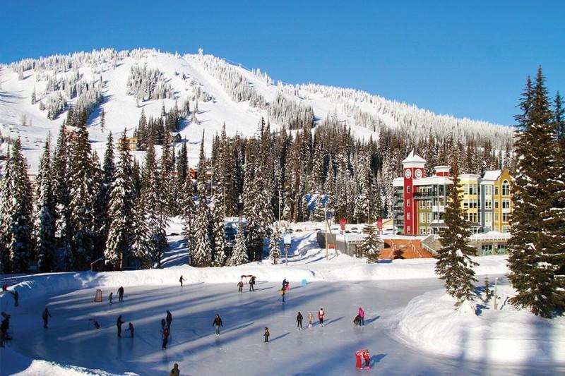 family-friendly-ski-resort