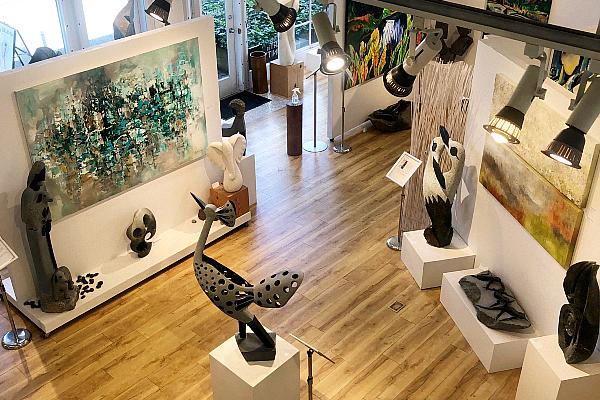 1. OPENING IMAGE Ukama Gallery Inside